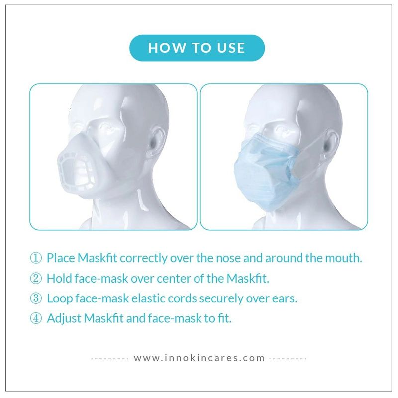 MaskFit Instructions
